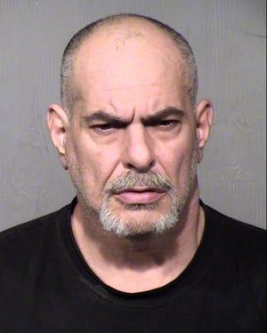 Salvatore Licata, 52