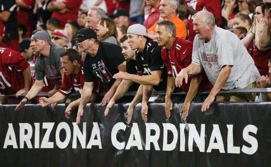 The Cardinals will open the preseason hosting the Chargers.