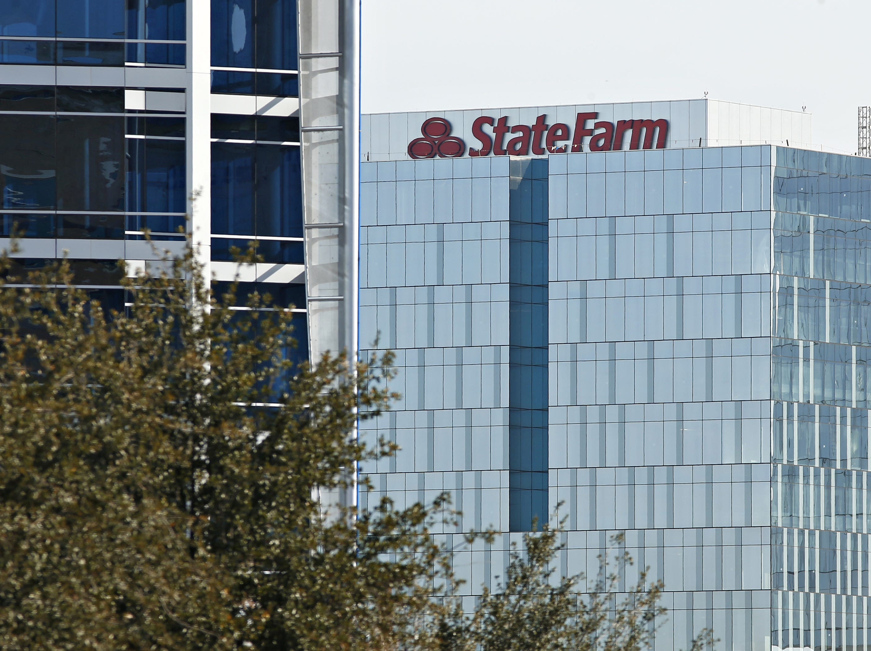 No. 24: State Farm | Property/casualty insurance, financial services | 2019 employees: 7,200 | 2018 employees: 6,700 | Ownership: Mutual | Headquarters: Bloomington, Illinois | www.statefarm.com
