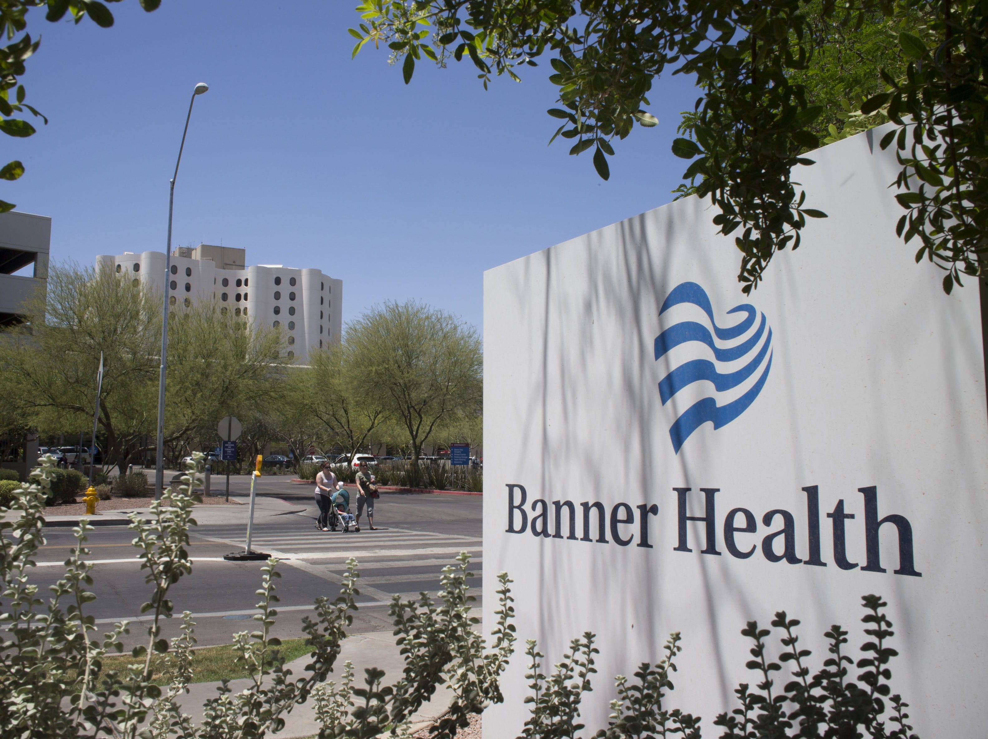 No. 1:  Banner Health | Hospitals, other medical centers | 2019 employees: 44,718 | 2018 employees: 43,102 | Ownership: Non-profit | Headquarters: Phoenix | www.bannerhealth.com
