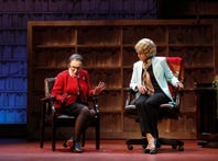 Why you should see 'Sisters in Law,' a play about Sandra Day O'Connor, Ruth Bader Ginsburg