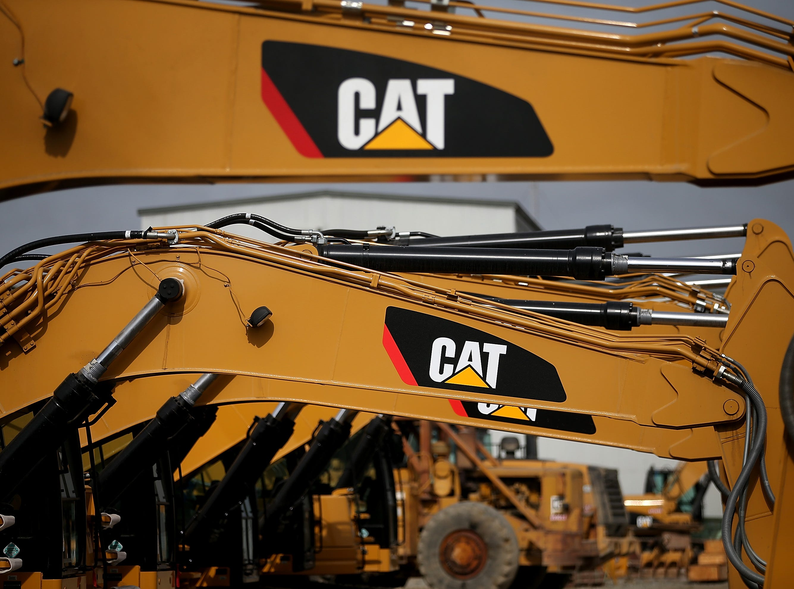 No. 91: Empire Southwest LLC | Heavy equipment, commercial solar | 2019 employees: 1,964 | 2018 employees: 1,744 | Ownership: Private | Headquarters: Mesa | www.empire-cat.com