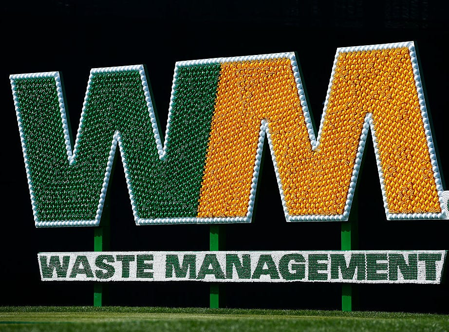 No. 83: Waste Management Inc. | Waste collection and disposal, recycling | 2019 employees: 2,200 | 2018 employees: 2,017 | Ownership: Public | Headquarters: Houston | www.wm.com