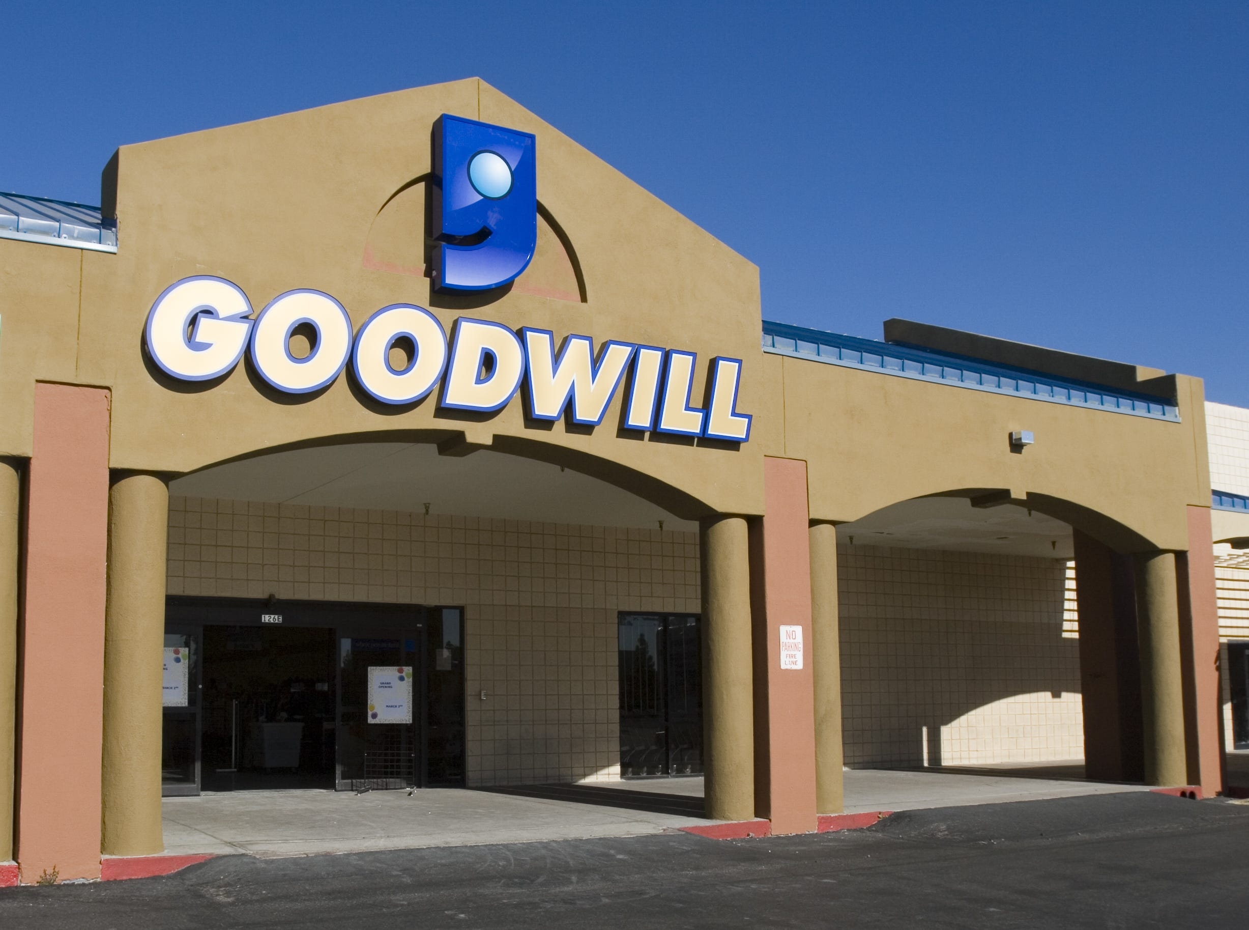 No. 47: Goodwill of Central and Northern Arizona | Retailing in support of employment services | 2019 employees: 3,842 | 2019 employees: 3,668 | Ownership: Non-profit | Headquarters: Phoenix | www.goodwillaz.org