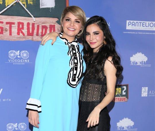 Itatí y Martha expresaron su deseo que no haya denuncias anónimas en el Movimiento Me Too.