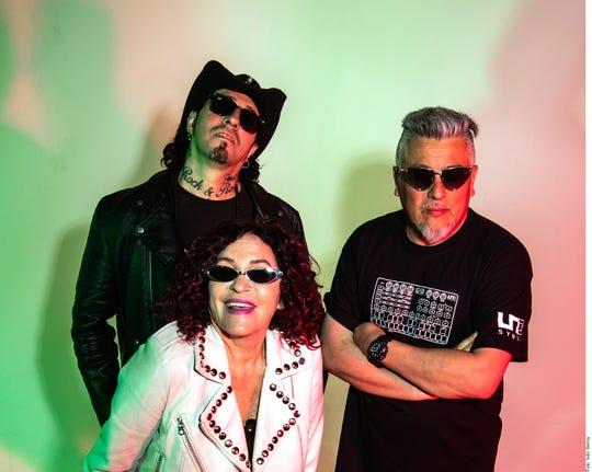 Músicos como Mauricio Clavería (La Ley), Edgar Carrum y Kenny Avilés (Kenny y los Eléctricos), apoyan el revolucionario movimiento 'Mee Too'.