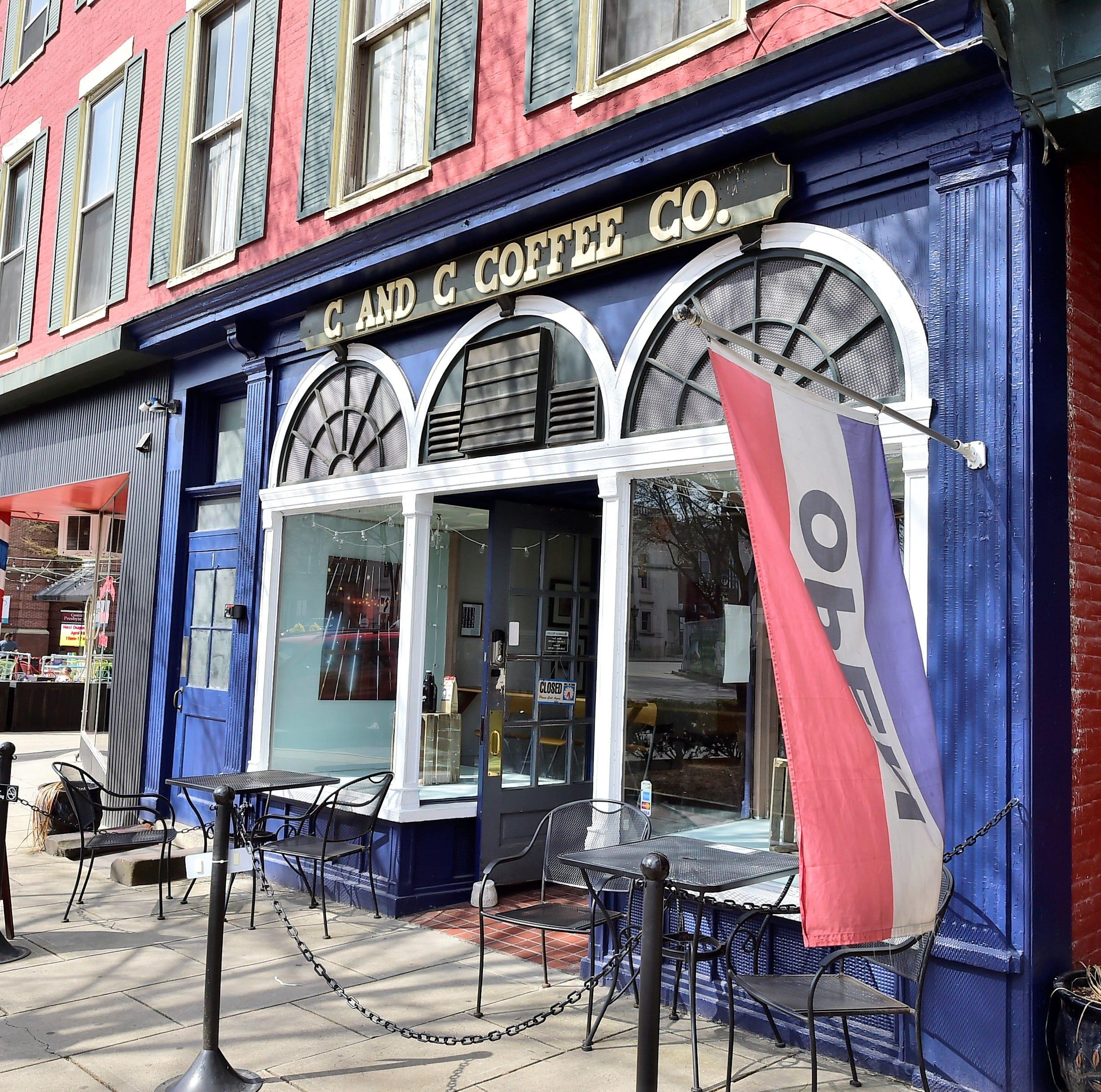 Chambersburg's C&C Coffee to transform into Denim Coffee
