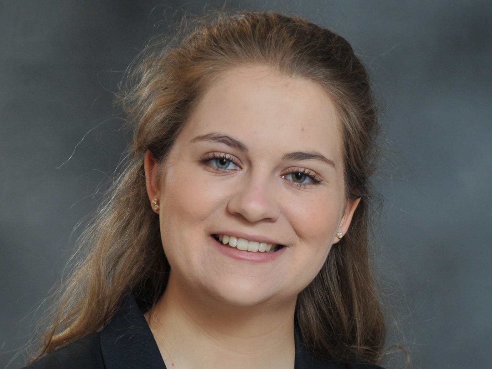 Mary Dick, York Catholic High School, Distinguished Young Women of York County participant.