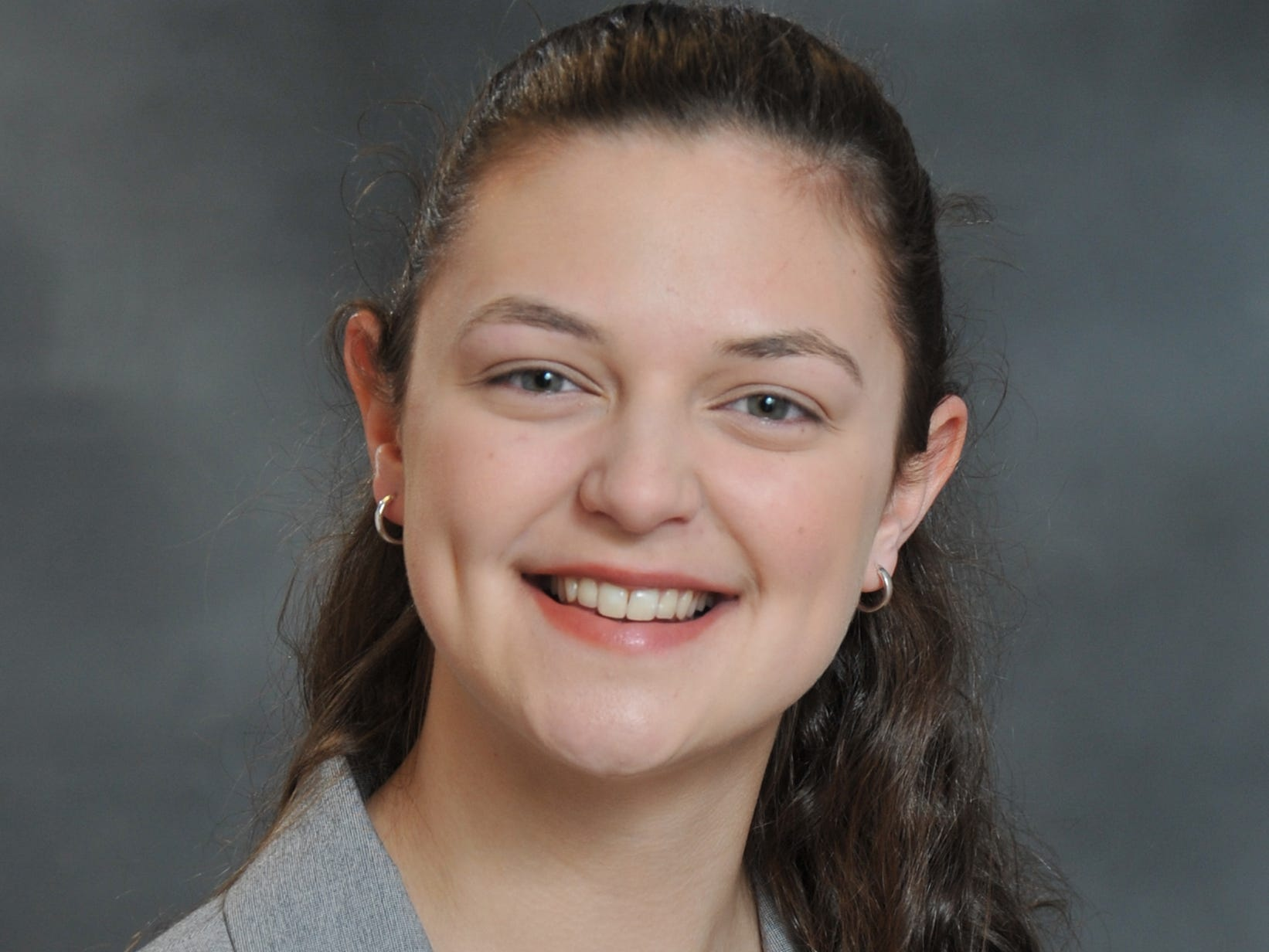 Taylor Forry, Northeastern High School, Distinguished Young Women of York County participant.