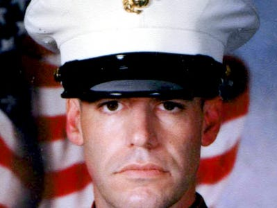 U.S. Marine Sgt. Bill Cahir, 40, of Alexandria, Va., died Aug. 13, 2009, in Helmand Province ofAfghanistanafter he was shot while on patrol with his unit. He previously worked as a Washington correspondent for the York Daily Record/Sunday News.