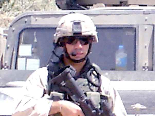 Gennaro Pellegrini Jr., 31, a Philadelphia police officer, died Aug. 9, 2005, in Bayji, Iraq, when a bomb exploded under his Humvee. He was killed with John N. Kulick. His sister, Dana Shearon, lives in Manchester Township.