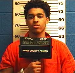 York shooting suspect arrested in heroin buy, DA says