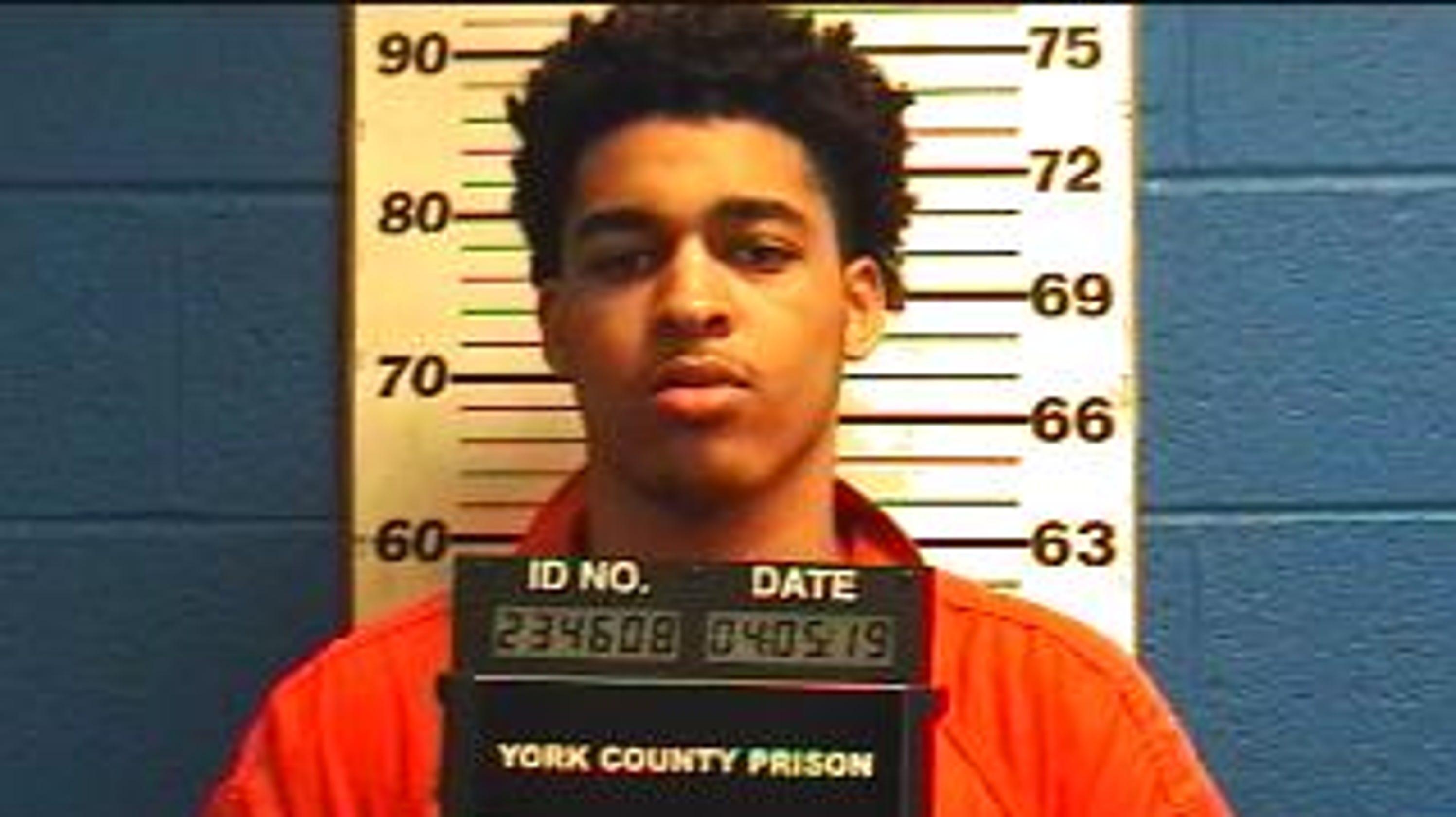 York shooting suspect arrested in heroin buy, DA says