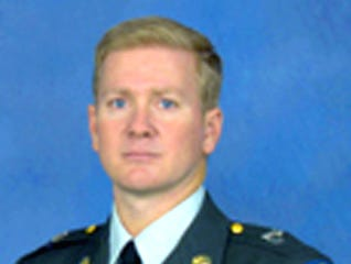 Sgt. 1st Class Brett E. Walden, 40, of Dover Township died Aug. 5, 2005, in Rubiah, Iraq, when a civilian fuel truck collided with his Humvee while performing a convoy mission. Walden was assigned to the 1st Battalion, 5th Special Forces Group (Airborne), Fort Campbell, Ky.