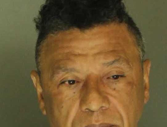 Manuel Smallwood, arrested for DUI and careless driving.