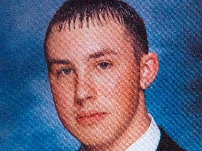 Army Spc. Zachary R. Clouser, 19, of Dover was one of four soldiers killed July 18, 2007, after they were attacked by enemy forces using small arms and an improvised explosive device in Adhamiyah, Iraq.
