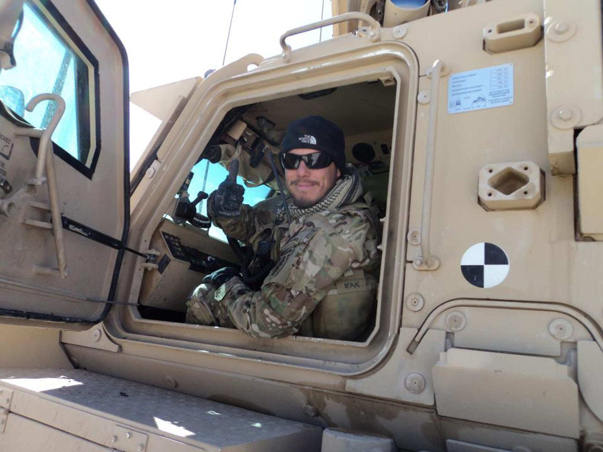 Army Staff Sgt. Brandon Pepper, 31, formerly of Spring Garden Township, was killed July 21, 2012 in an insurgent attack while on patrol in Ghazni province, Afghanistan.