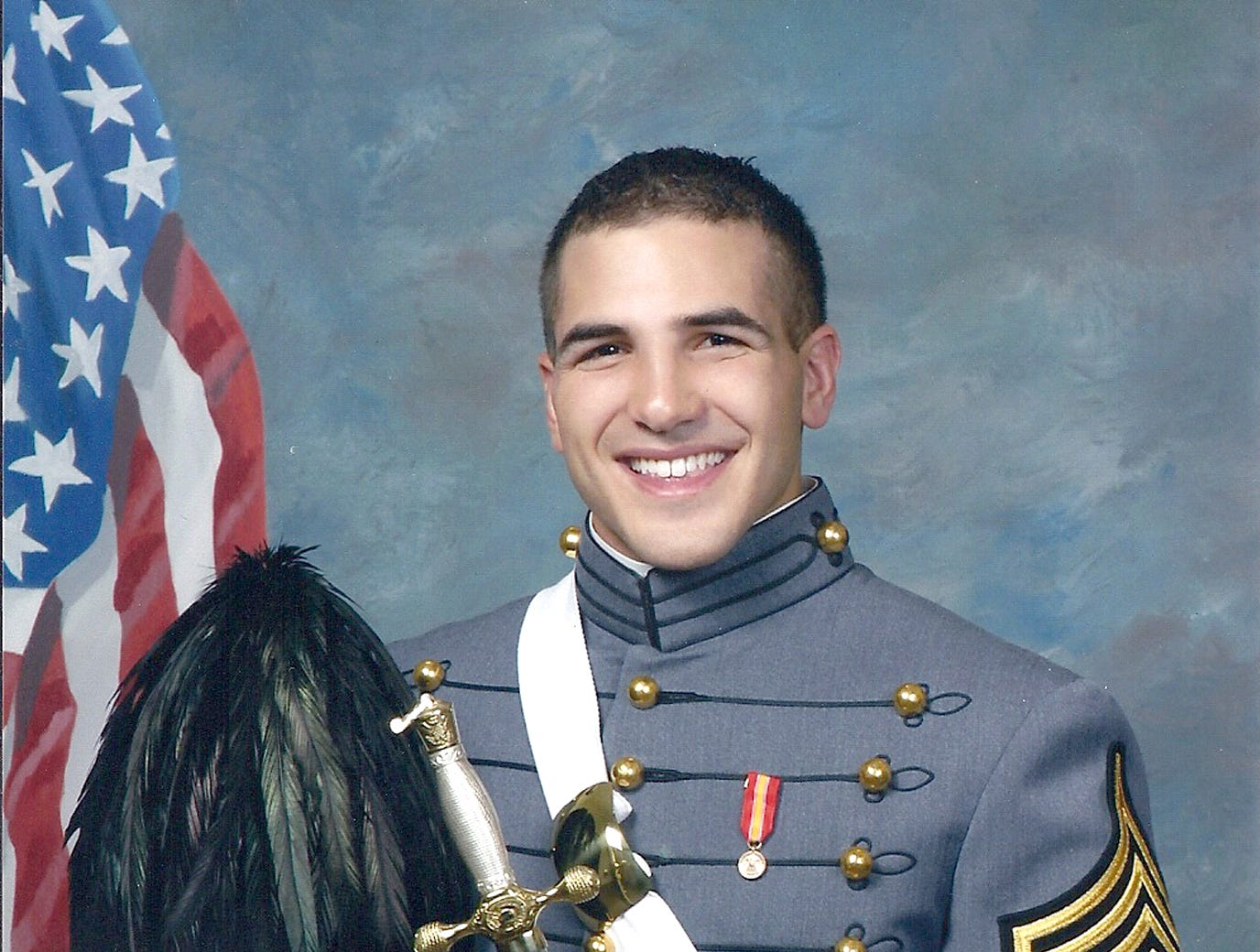 Army First Lt. Daren Hidalgo, 24,a Dallastown Area High School graduate, was killed Feb. 20, 2011 in Afghanistan while conducting combat operations.
