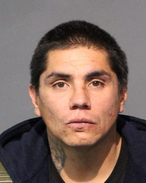 Clayton Davis, 36, of Wadsworth, was booked in December 2018 into the Washoe County jail and was recently charged with open murder for the stabbing death of 58-year-old John Whitaker.