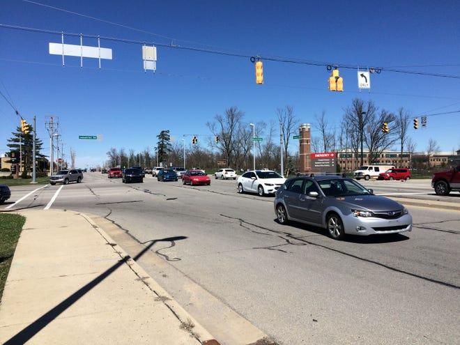 A Richmond man died in a motorcycle accident while turning from Chester Boulevard onto Industries Road. The intersection had 12 accidents during 2018.