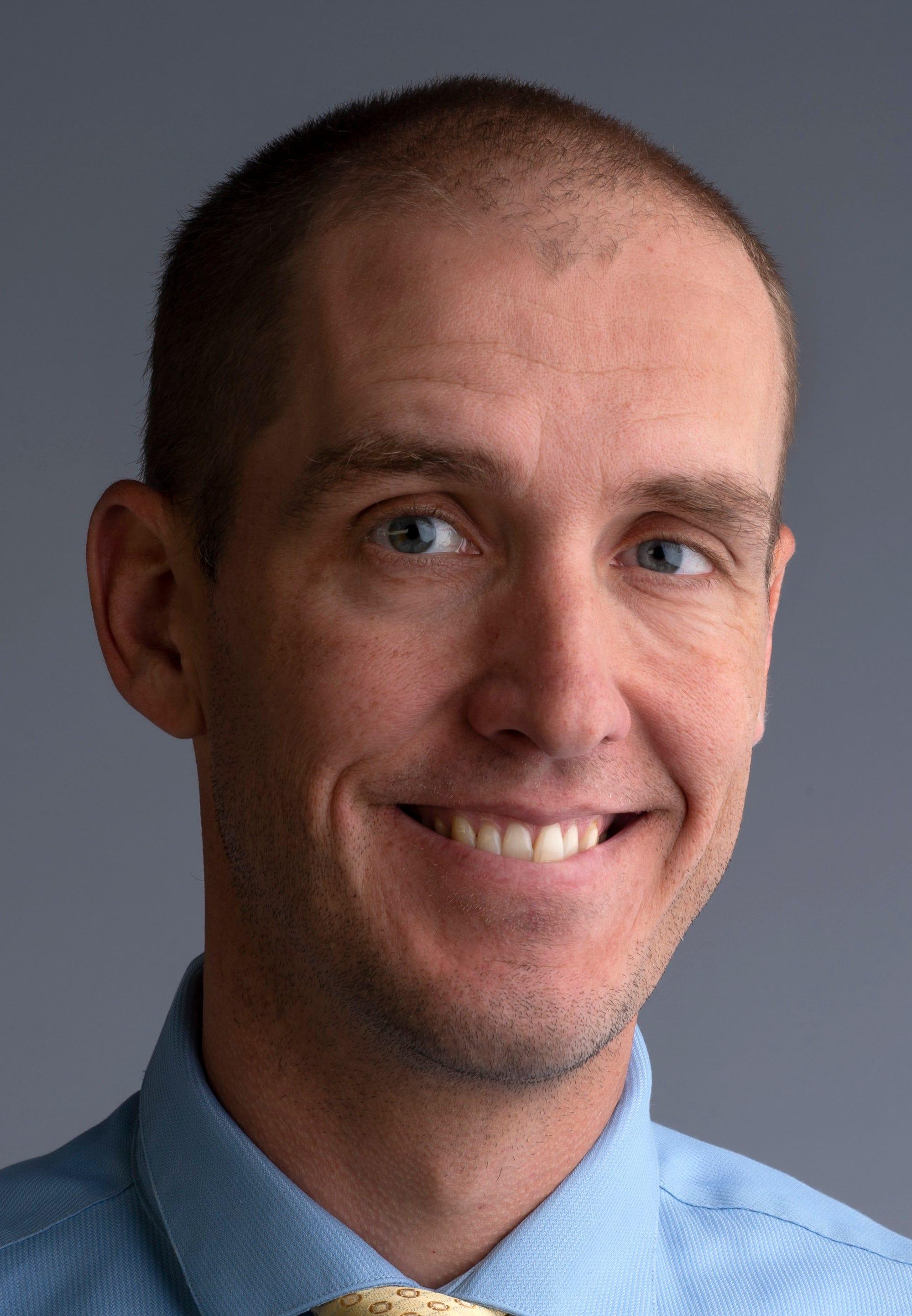 Ryan Sabalow