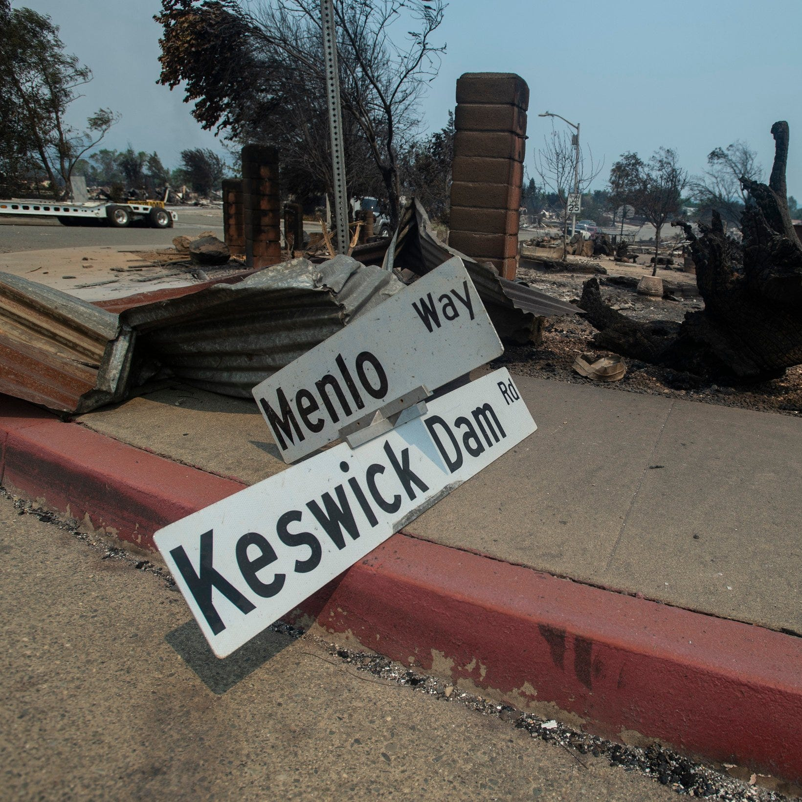 Ignoring high risks of natural disasters is part of the California dream | Column