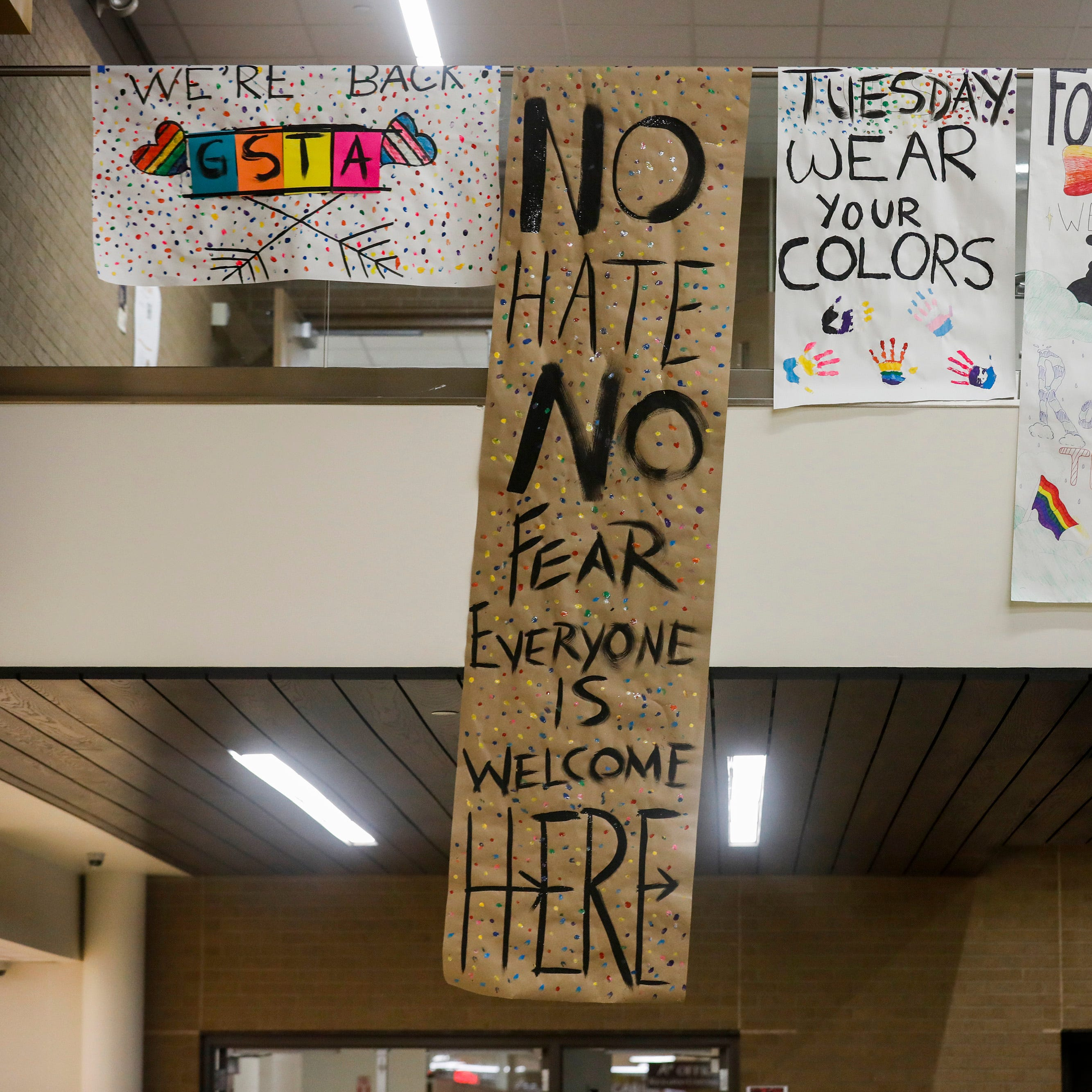 Anti-LGBT bullying at Kickapoo High draws swift response, but controversy lingers