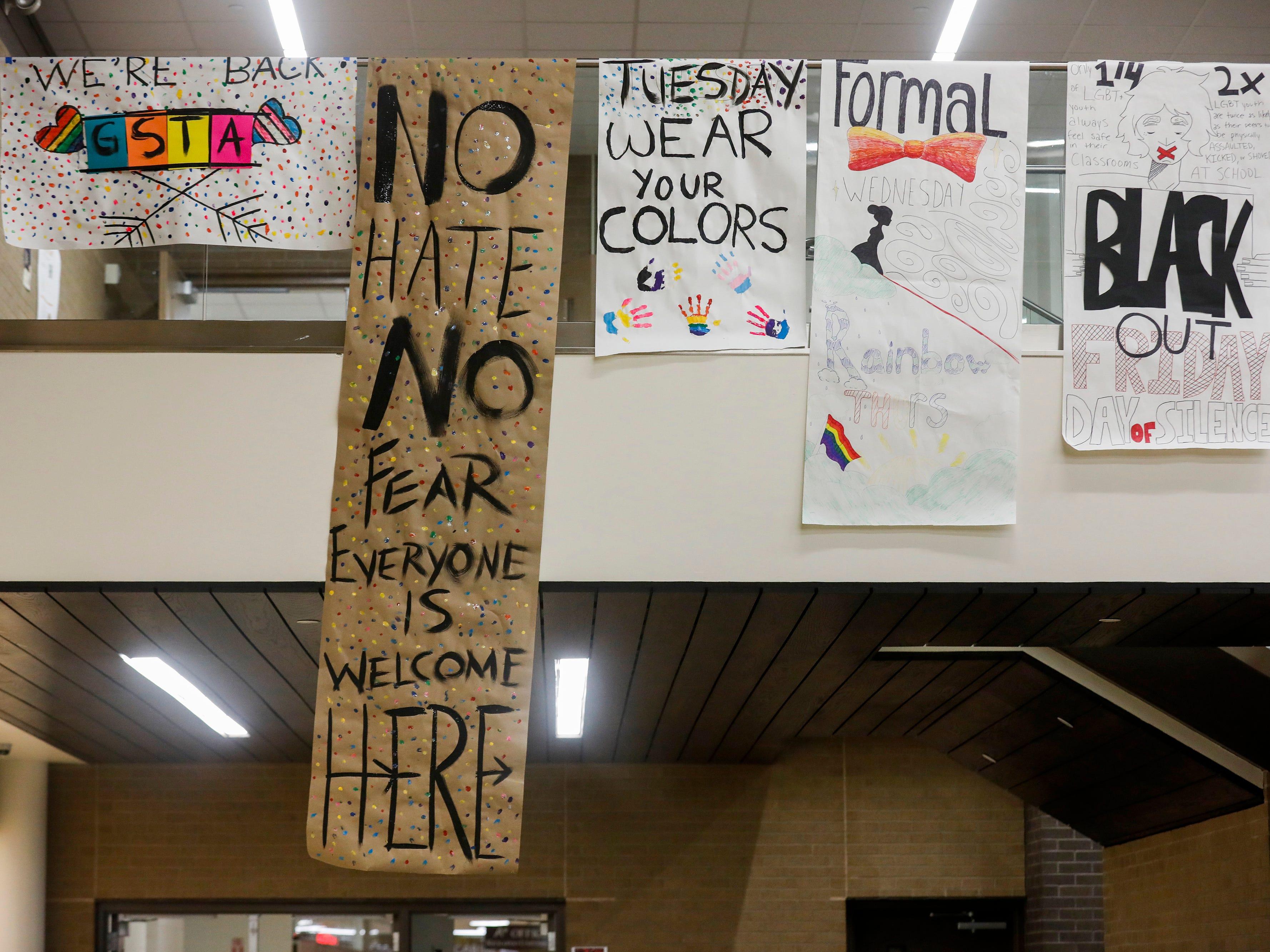 Springfield NAACP condemns LGBT bullying incidents at Kickapoo High