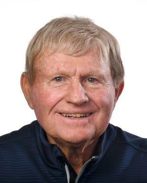 John LieserTimes golf columnist, April 2019