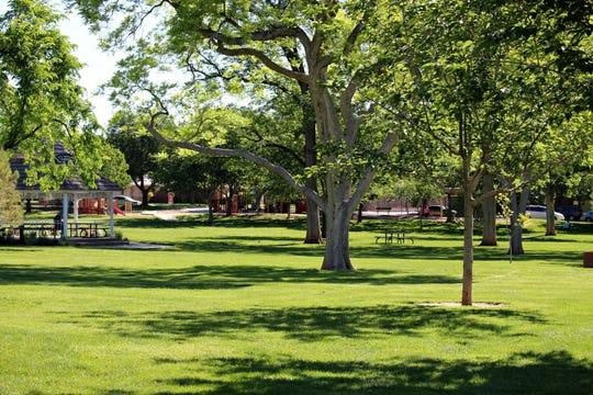 Vernon Worthen Community Park