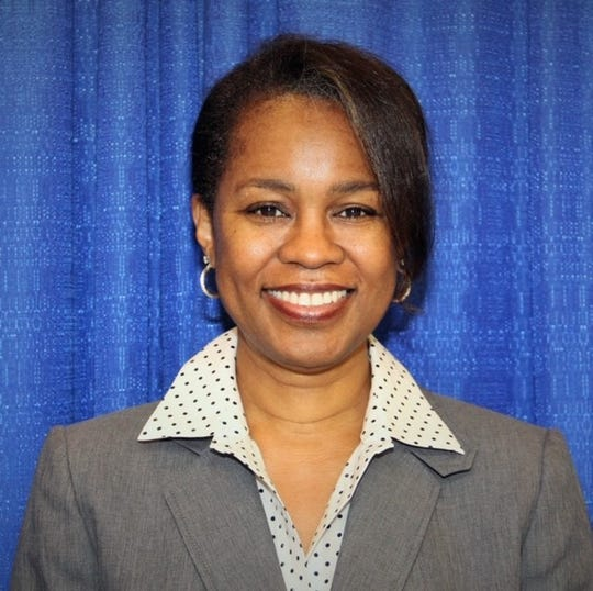 Raynetta Marshall was appointed Tuesday to lead the city's Underground Utilities and Public Infrastructure Department.
