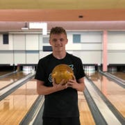 Gerard Auriemma III, 16, joined the exclusive 300 club this week by rolling his first perfect game in the Scholarship league at St Lucie Lanes.