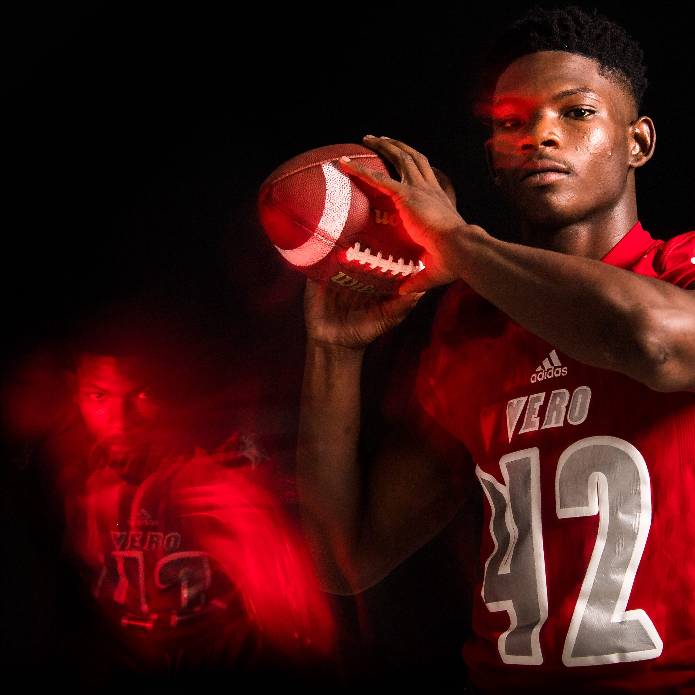 Revealing No. 4 on the pre-spring TCPalm Super 11