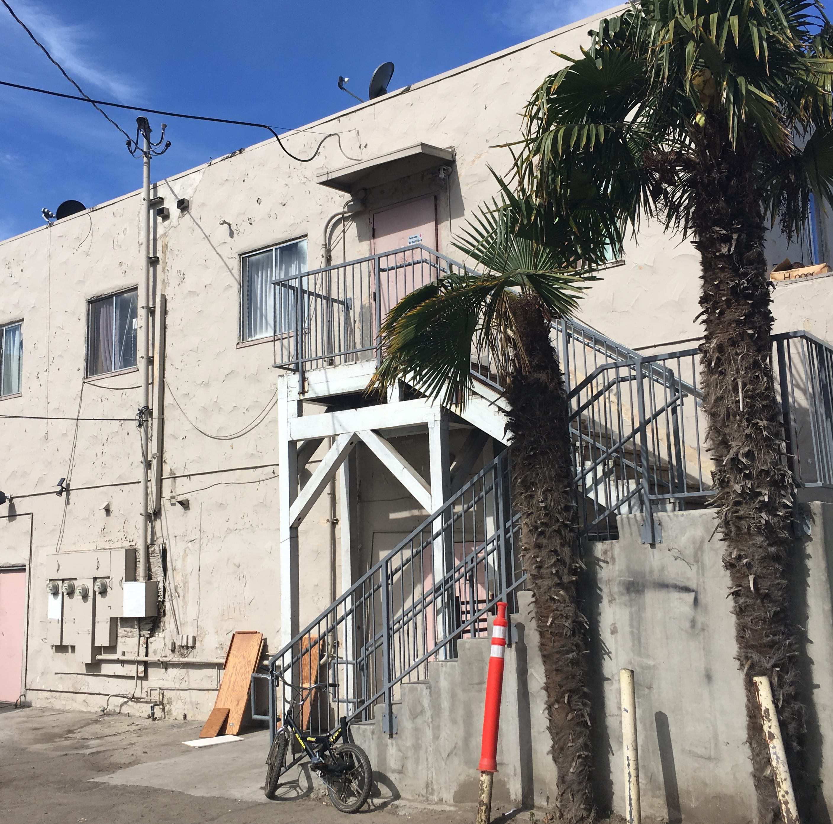 Ventura housing authority buys dilapidated building, plans to develop safe, affordable units