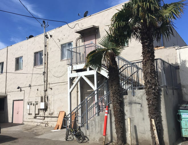 The Housing Authority of the City of San Buenaventura just bought a mixed-used property off Ventura Avenue.