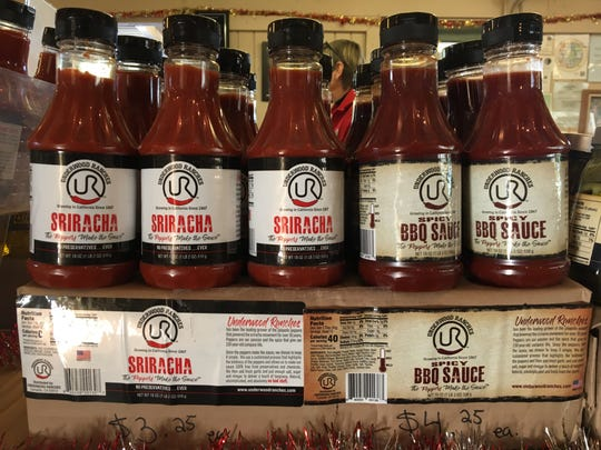 After its nearly 30-year relationship with Sriracha maker Huy Fong Foods ended, Underwood Ranches started making its own sauce.