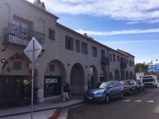 The Housing Authority of the City of San Buenaventura just bought a property off Ventura Avenue. It was previously owned by Dario Pini, a landlord with extensive real estate holdings in Ventura and Santa Barbara counties.