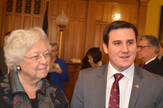Assemblyman Kevin Byrne, R-Mahopac, said hiking the Westchester sales tax could hurt businesses by the border that now have an advantage over Putnam shops.