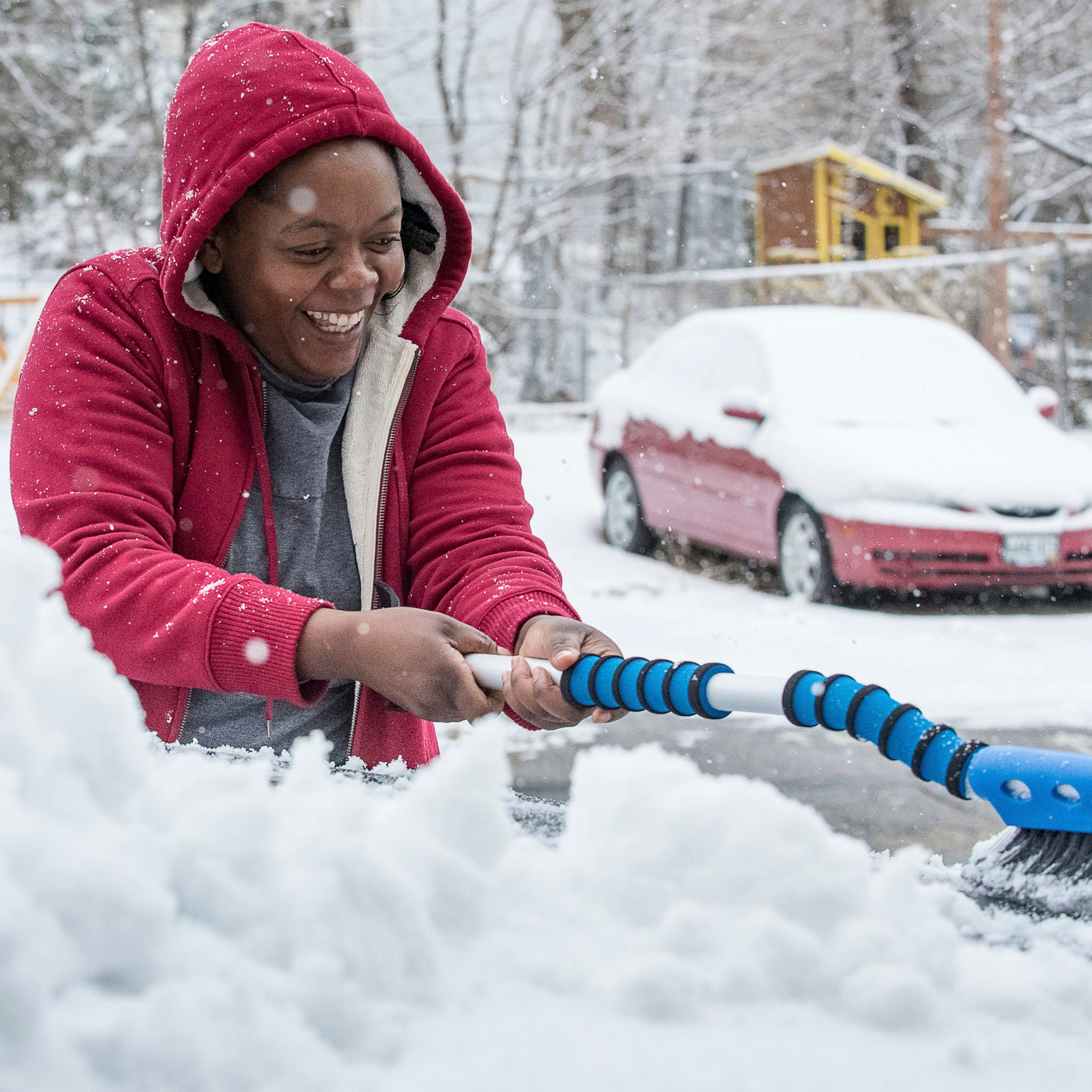 'This may not be your typical blizzard': 200M of us face weather mess of snow, heavy rain, wind and flooding