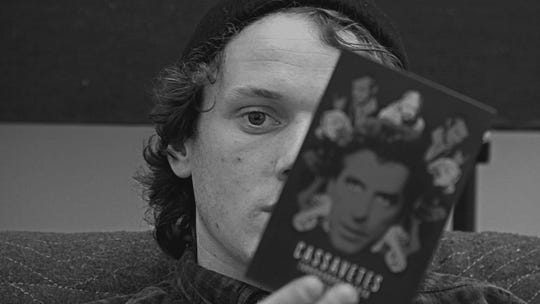 """Love, Antosha"" is a moving film about  Anton Yelchin, one of Hollywood's most promising young actors, who died at age 27."