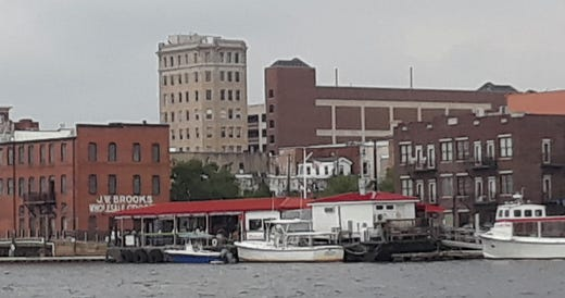 Wilmington Nc Is Ready For Tourists After Hurricane Florence