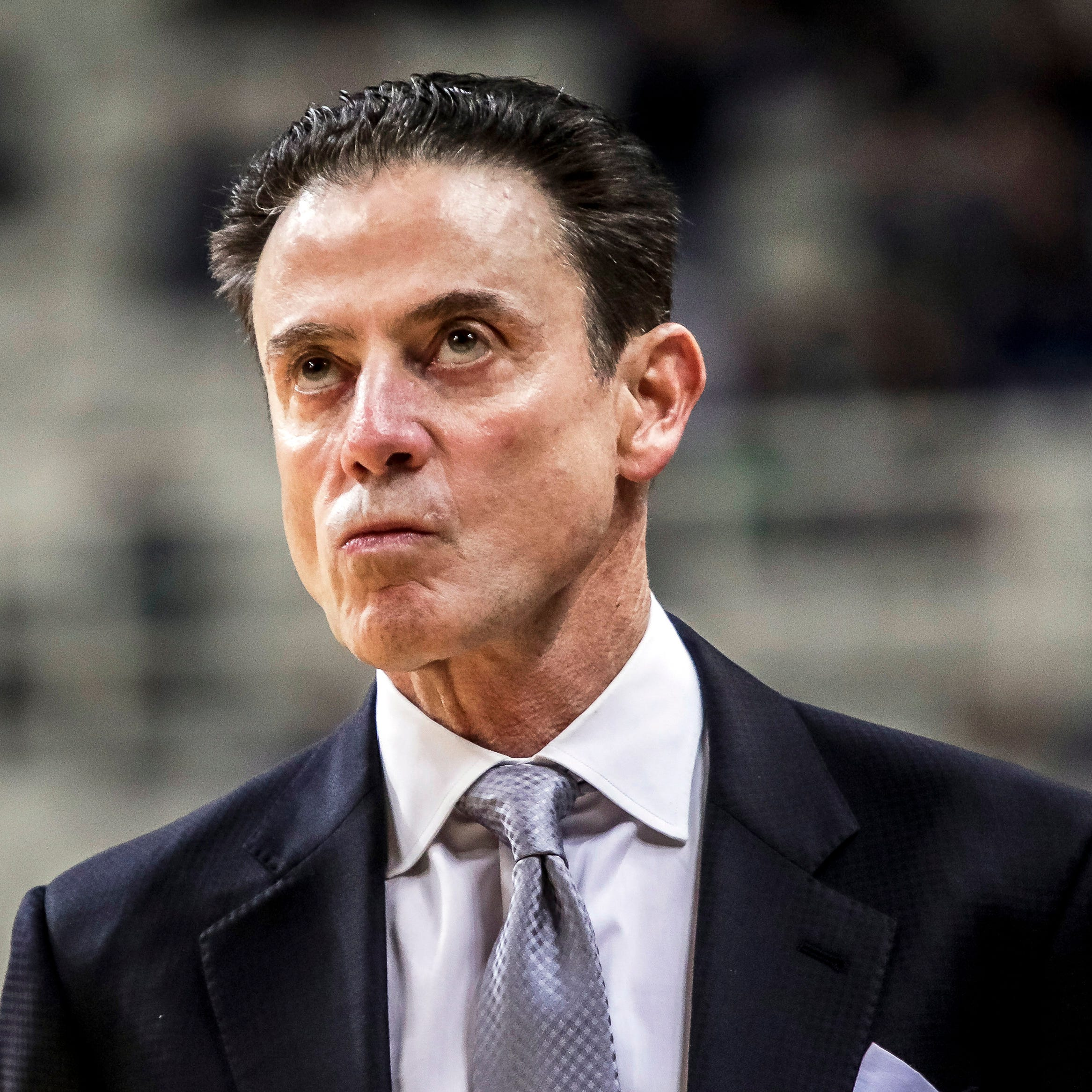 UCLA missed its chance to get the best available coach — Rick Pitino