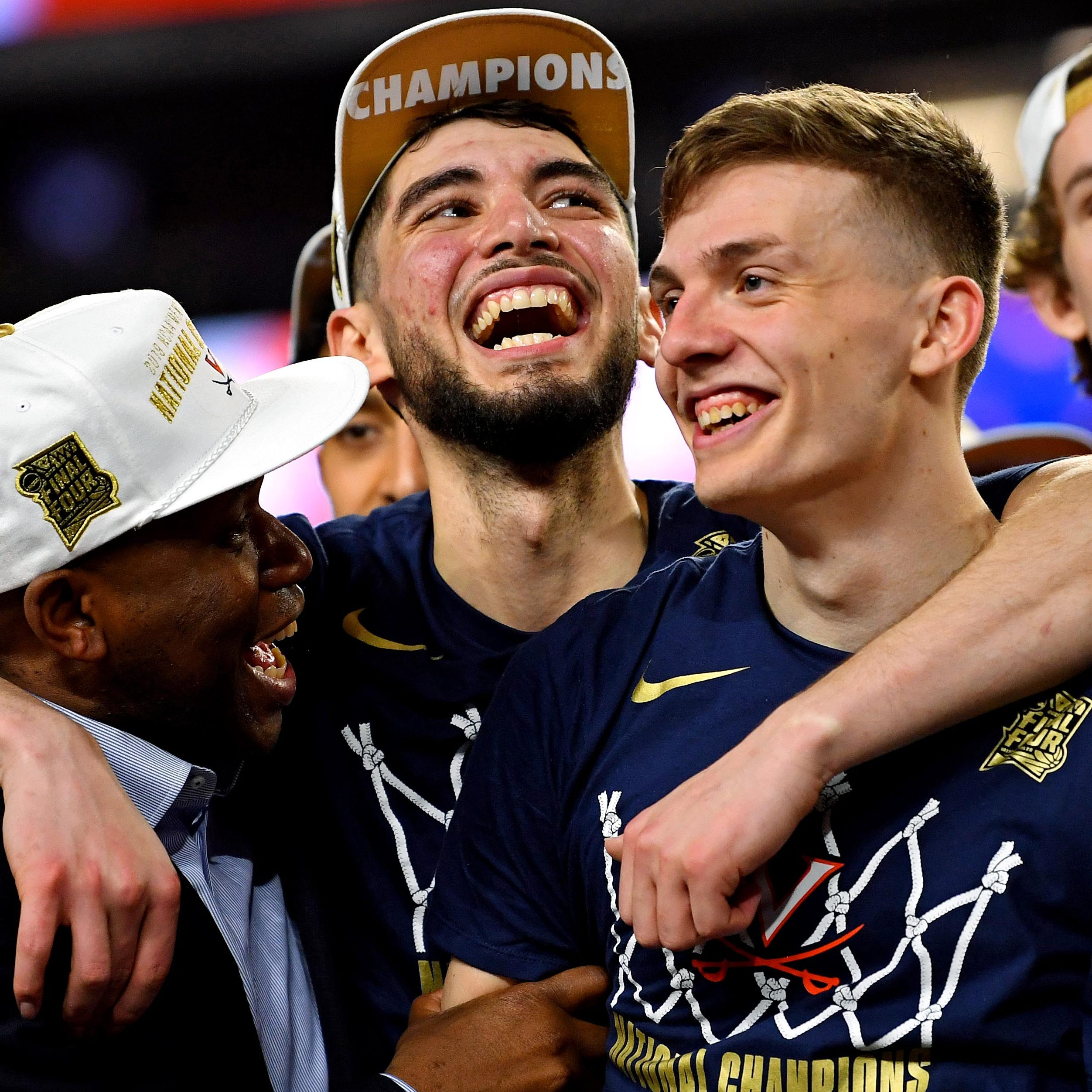 After NCAA title, Virginia's Ty Jerome to decide NBA future soon