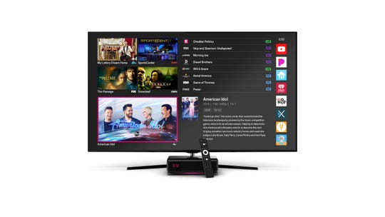 T-Mobile TVision Home