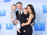 Alec and Hilaria Baldwin pregnant again five months after miscarriage
