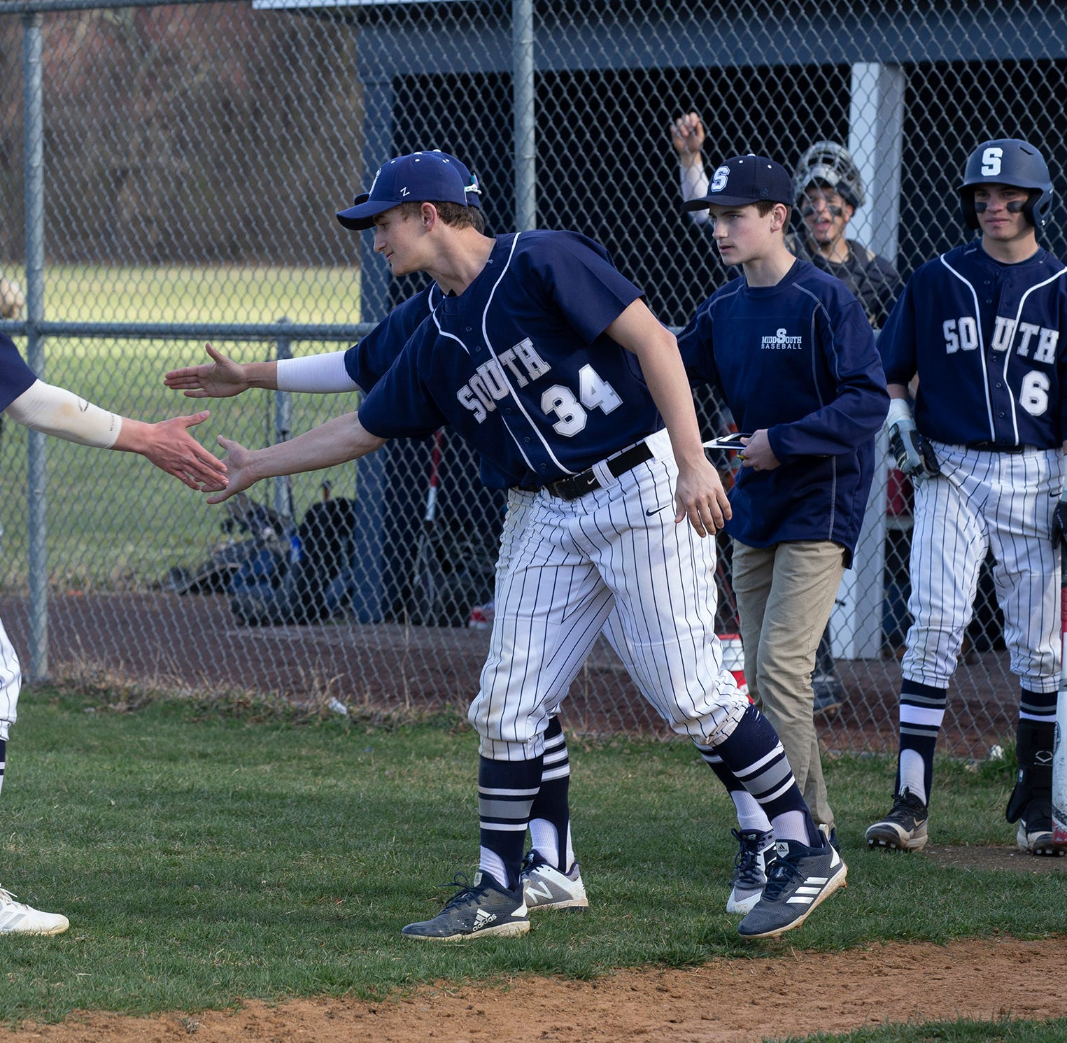 NJ Baseball: Vote for the Shore Conference player of the week