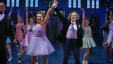 "Highlights from ""The Prom"" on Broadway, starrring Brooks Ashmanskas, Beth Leavel, Christopher Sieber, Caitlin Kinnunen, Isabelle McCalla and Angie Schworer"