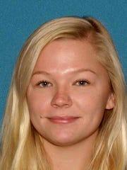 Heather Alexander, 22, of Berkeley Township was arrested in a drug raid April 9, 2019.