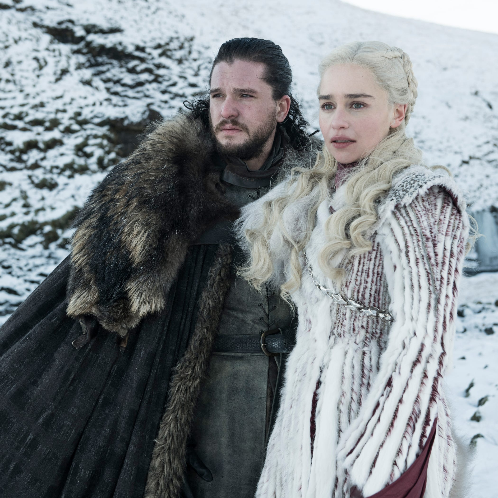 Game of Thrones' final season is here, and New Jersey is ready for the HBO finale