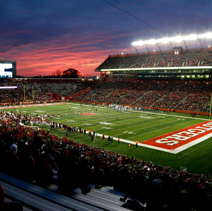 Rutgers fundraising initiative surpasses $100 million goal